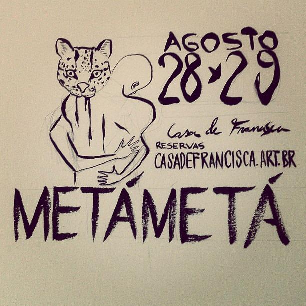 Meta Meta MetaL MetaL show