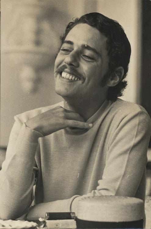 Chico Buarque en 1970