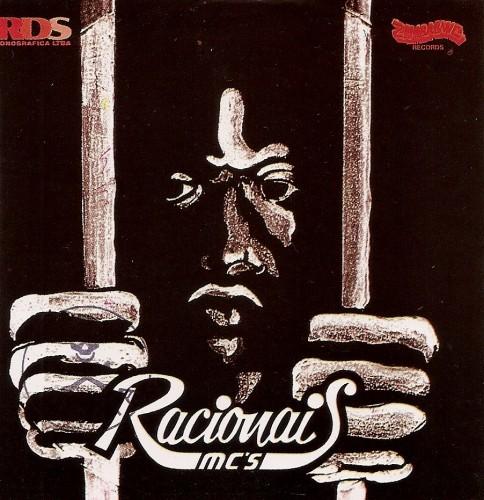 Racionais MC's - 1993 - 1