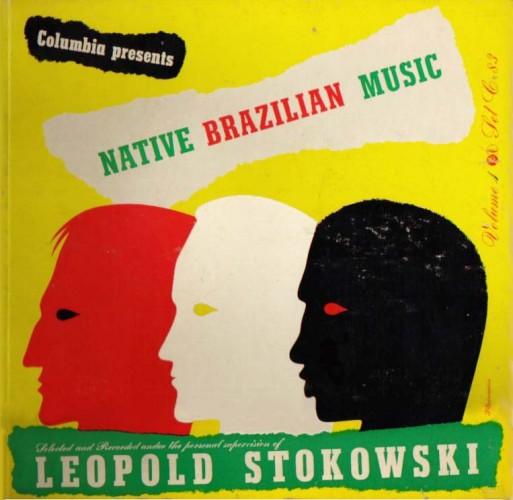 native brazilian music leopold stokowski