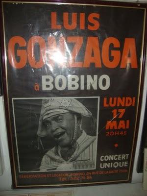 GONZAGA BOBINO