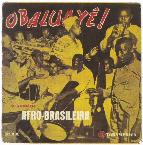 Orquestra Afro Brasileira 2
