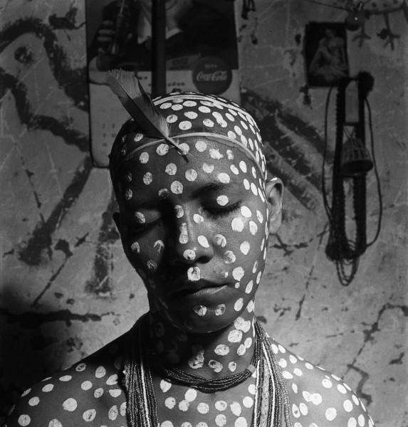 José Medeiros, As Noivas dos deuses sanguinarios, 1951