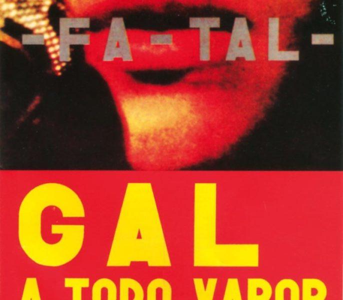 Gal Costa - Fa-Tal: Gal a Todo Vapor (1971)