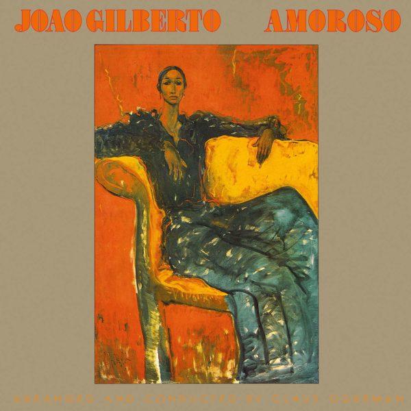 Joao Gilberto - Amoroso (1977)