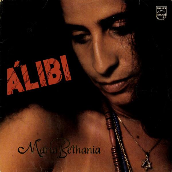 Maria Bethânia - Álibi (1978)