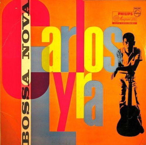 Carlos Lyra - Bossa nova (1959)